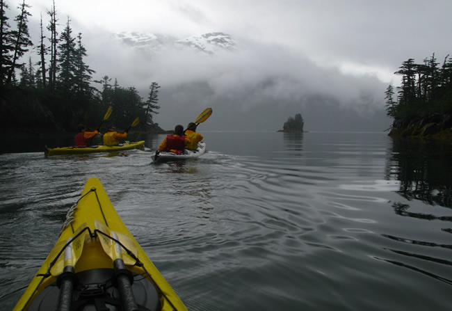 whittier-alaska-kayaking